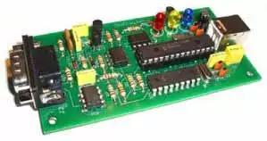 Всепротокольный OBD-2 AIIpro адаптер своими руками
