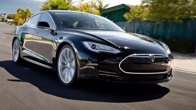 Новая модель от Tesla-motors Model 3