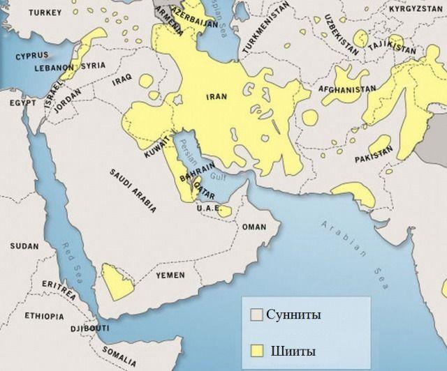 Главным по нефтедобыче будет Иран