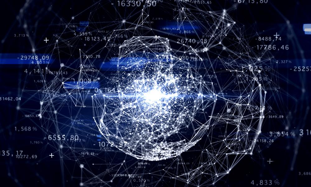 Интернет - как глобальная сеть