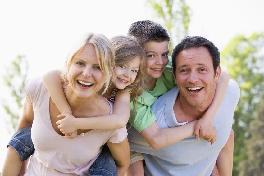 женщины ориентированы на семью