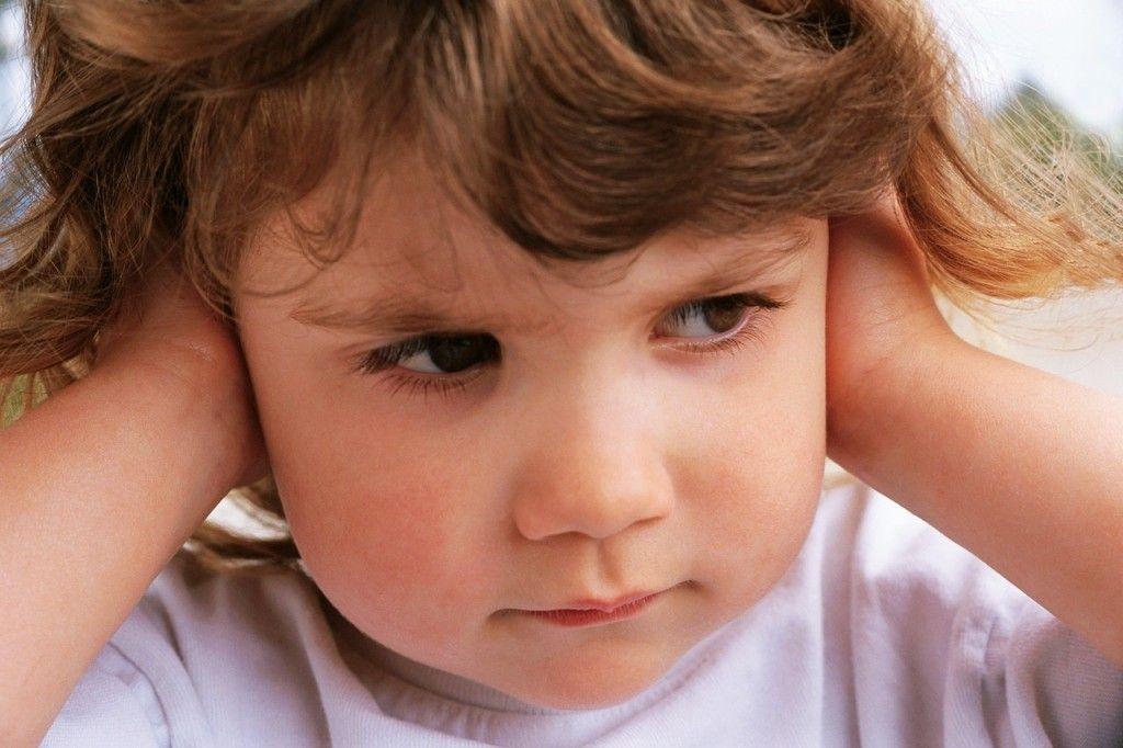 Как улучшить слух у ребенка